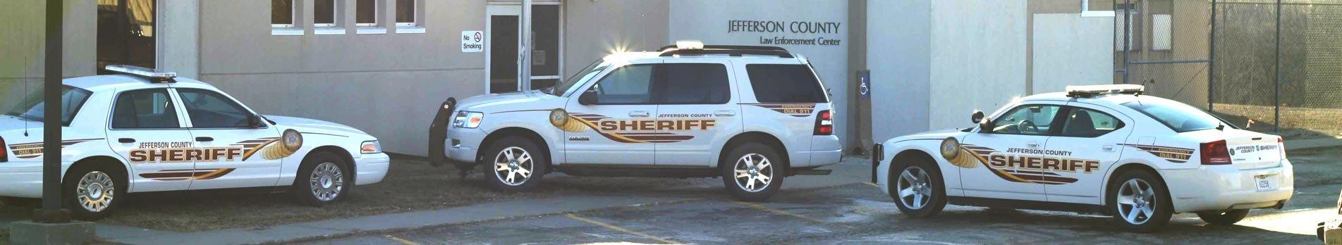 Jefferson County, Kansas Sheriff's Office